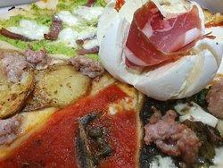 Le pizze gourmè