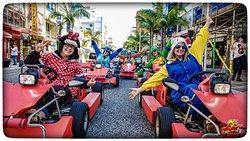 Street Kart Okinawa