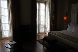 Room 20, nice balconies