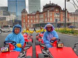 Street Kart Akihabara #1