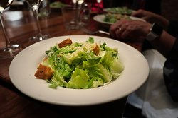 Remington's, 20 North Michigan, just across from Millennium Park - Chopped Salad