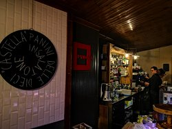 Pomina Bar