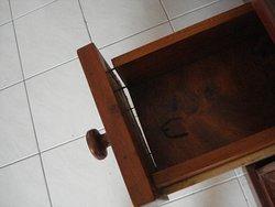 Schublade Schreibtisch
