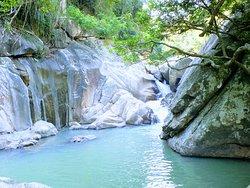 Ba Ho Waterfall