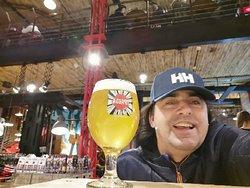 Top Beer place in Lviv