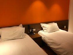 Bolei Spa Hotel