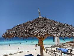 Paradise at Sandies Baobab Beach