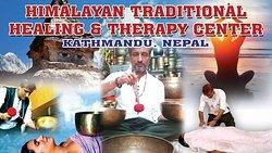Healing course institute