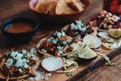 4 Street Tacos