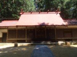 東山神明神社