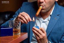 Если вы хотите провести конец рабочей недели в уютной и расслабленной атмосфере, то добро пожаловать в Harbour! Вас ждёт широкий выбор виски и сигар. ~ If you want to spend the end of your working week in a comfortable and relaxed atmosphere, then welcome to Harbour! A wide choice of whiskey and cigars are waiting for you.  HARBOUR Indian Restaurant & Pub 📍 Port Baku, 153 Neftchilar ave., Baku, Azerbaijan ☎+994(12)4048205 📱 +994(50)5465500