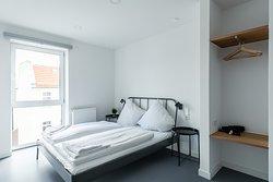 Apartment 4 +2