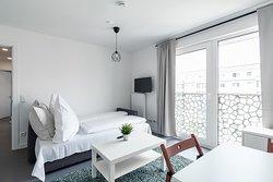 Apartment 6+2