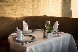 Bellini el único restaurante giratorio de México y el más grande del Mundo.
