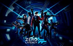 Zero Latency Madrid
