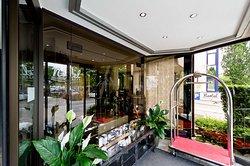 Exterior | Hotel Neotel Stuttgart