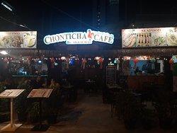 Chonticha Cafe