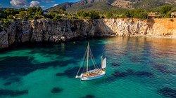 Boat Trip Mallorca with Cata Simo