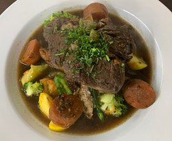 Yankee Pot Roast