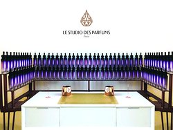 Studio des Parfums