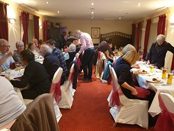 Villages Social in the Function Room -