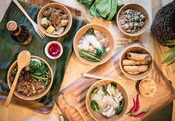 BoBi - Filipino Food