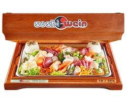 Sushi-Mini-Box E