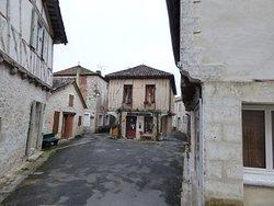 La cité médiévale d'Issigeac