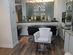 Beauty Lounge Salon & Spa