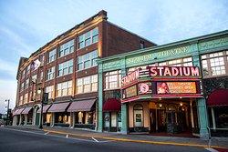 Stadium Theatre Performing Arts Centre & Conservatory