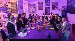 Al Project Neverland é possibile anche organizzare feste e se l'occasione é davvero speciale, potrete anche affittare l'intero locale magari per un party a tema o per una festa diversa dalle solite all'insegna del gioco !  Di soluzioni ne abbiamo davvero tante, quindi non esitate a contattarci !
