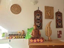 Sabai Thai Massage Praia da Rocha