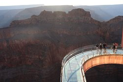 ‪Grand Canyon Skywalk‬