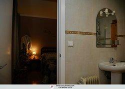 Room Flor de Almendro