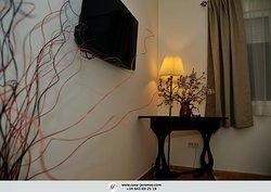 Room Flor de Olivo