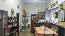 Kitchen ~ Breakfast ~ Dining Room. A fully equipped Kitchen   where guests are welcome to cook.