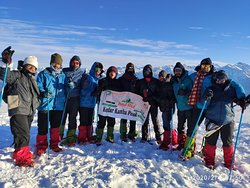Kedarkantha is one of best winter trek in India and when you plan with Riding Solo this will be more safer and pleasant. All kudos to our ground team for tasty food and guiding.