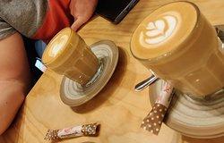 El mejor café de la zona!