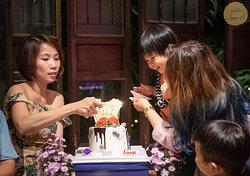 Birthday celebration!  #Sadec6 #68ĐặngVũHỷ ---------------- Sadec 6 - Cuisines from the heart of Mekong - Nhà hàng ẩm thực di sản vùng Mekong 68 Đặng Vũ Hỷ, Sơn Trà, Đà Nẵng (https://g.page/Sadec6?) https://m.me/Sadec6 Hotline: 094 149 68 66 https://sadec6restaurant.com Instagram: sadec6danang #MonNgonDaNang #Sadec6 #MekongFood #VietnameseFood #Danang
