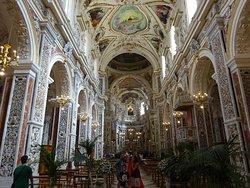 Chiesa del Gesù (Casa Professa) - Palermo, Sicily