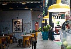 best craft beer in the center of bogota