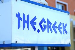 The Greek Bar & Restaurant