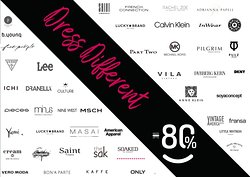 Outlet Store Moda Torrevieja