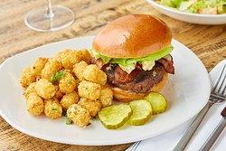 The Glendon Burger