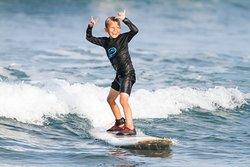 Goofy Foot Surf School, Inc