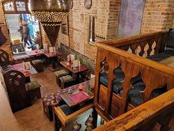 Teteria Restaurante Diwan