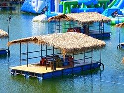 Private Raft