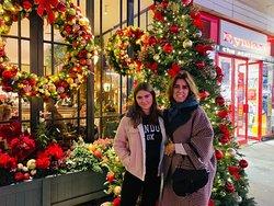 London Shopping Tours