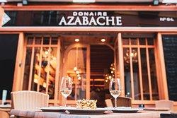 Donaire Azabache (Polavieja)