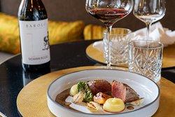 Restaurant Oogst Denneweg Den Haag - BIB Gourmand